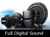 Full Digital Sound